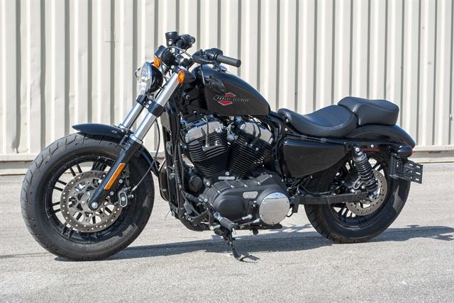 2019 Harley-Davidson Sportster Forty-Eight at Javelina Harley-Davidson