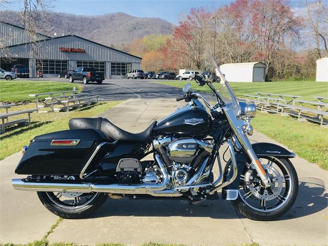 2021 Harley-Davidson Touring FLHR Road King at Harley-Davidson of Asheville