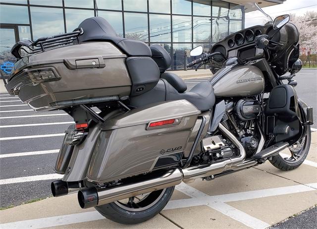 2021 Harley-Davidson Touring FLHTKSE CVO Limited at All American Harley-Davidson, Hughesville, MD 20637