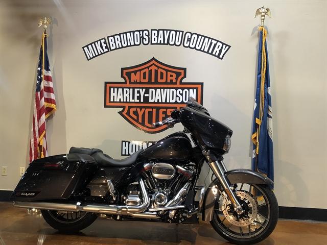 2020 Harley-Davidson CVO Street Glide at Mike Bruno's Bayou Country Harley-Davidson