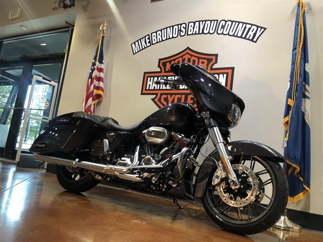 2020 Harley-Davidson FLHXSE at Mike Bruno's Bayou Country Harley-Davidson
