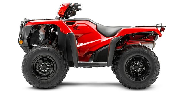 2022 Honda FourTrax Foreman 4x4 at Extreme Powersports Inc