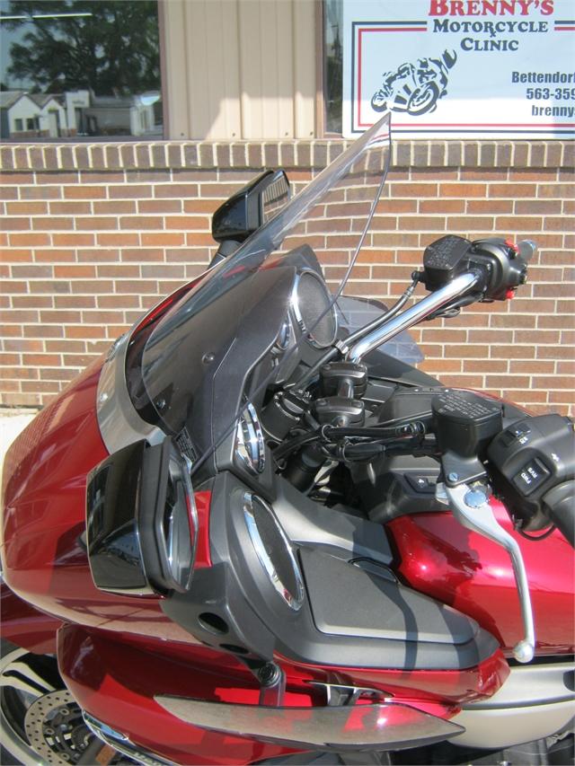 2018 Yamaha Star Venture TC at Brenny's Motorcycle Clinic, Bettendorf, IA 52722