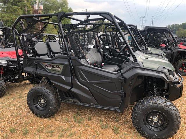2020 Honda Pioneer 1000-5 Base at Got Gear Motorsports