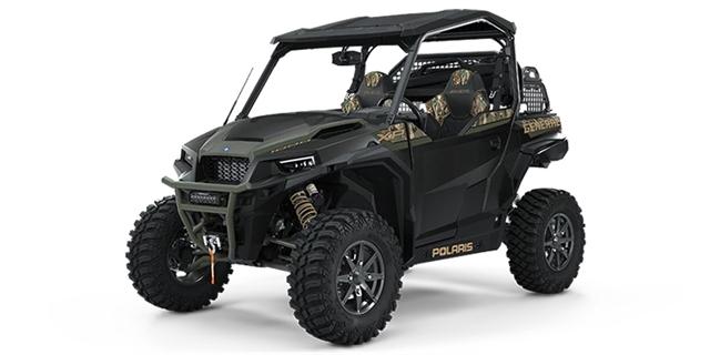 2021 Polaris GENERAL XP 1000 Pursuit Edition at ATV Zone, LLC