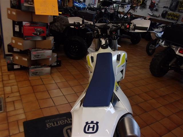 2019 Husqvarna FE 450 at Bobby J's Yamaha, Albuquerque, NM 87110