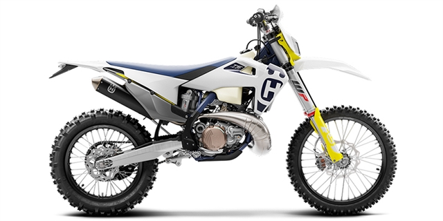 2020 Husqvarna TE 300i at Power World Sports, Granby, CO 80446