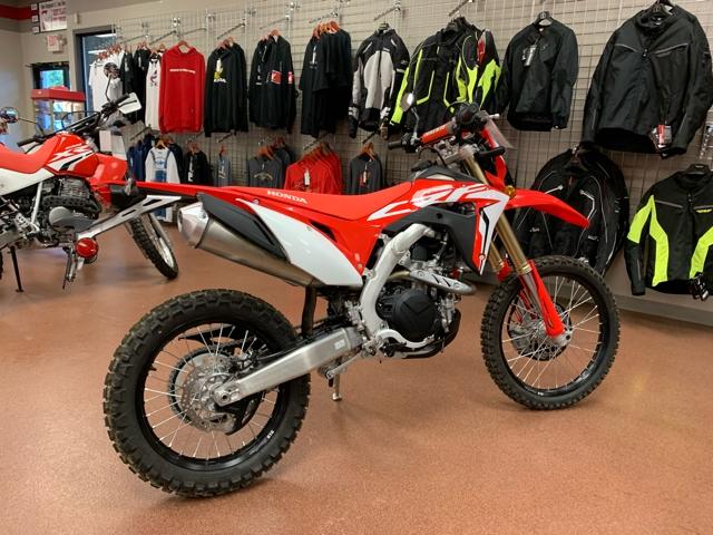 2019 Honda CRF 450L at Mungenast Motorsports, St. Louis, MO 63123