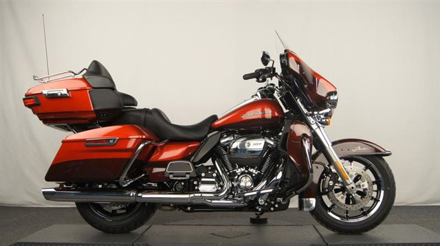 2018 Harley-Davidson Electra Glide Ultra Limited at Wolverine Harley-Davidson