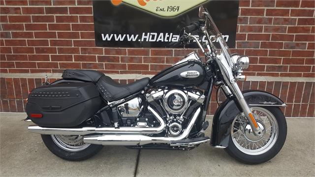 2021 Harley-Davidson Heritage Classic at Harley-Davidson® of Atlanta, Lithia Springs, GA 30122