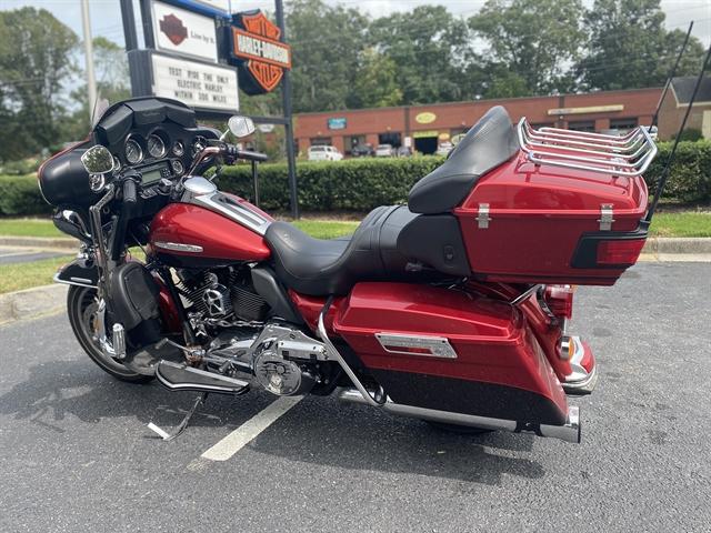 2013 Harley-Davidson Electra Glide Ultra Limited at Southside Harley-Davidson