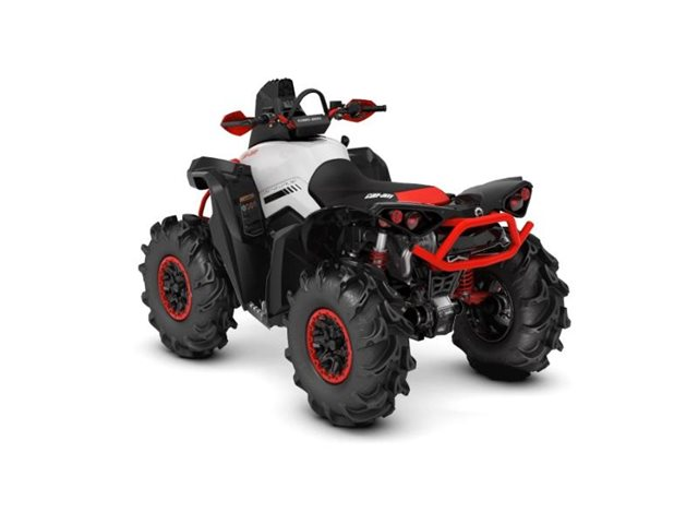 2018 Can-Am Renegade XMR 570 570 X mr at Campers RV Center, Shreveport, LA 71129