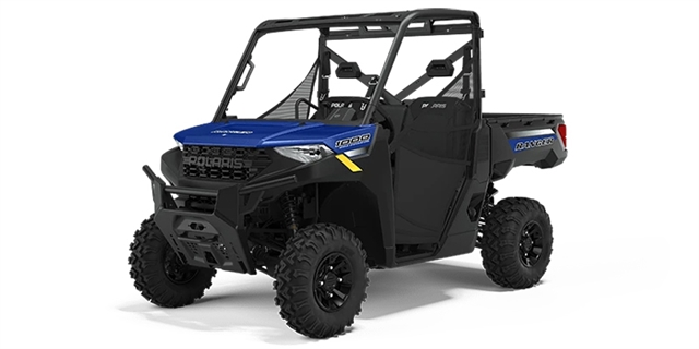 2022 Polaris Ranger 1000 Premium at Shawnee Honda Polaris Kawasaki