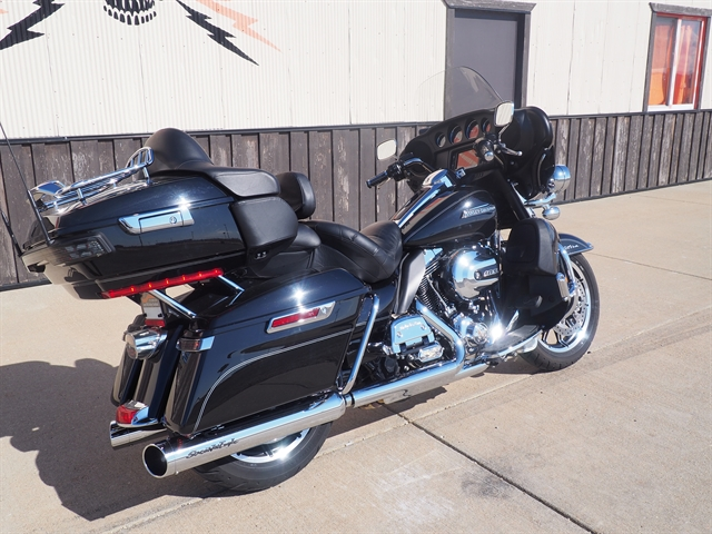 2016 Harley-Davidson Electra Glide Ultra Classic at Loess Hills Harley-Davidson