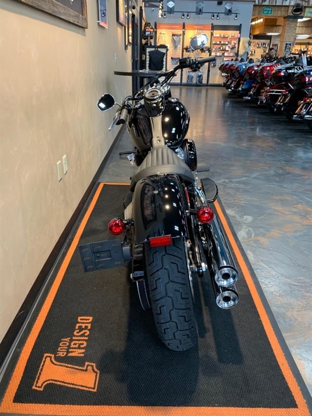 2020 Harley-Davidson Softail Softail Slim at Vandervest Harley-Davidson, Green Bay, WI 54303