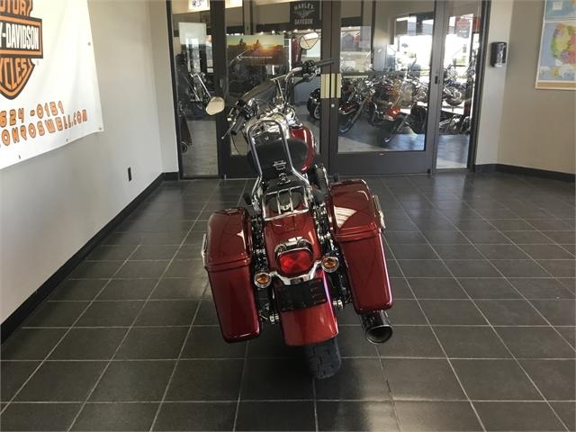 2016 Harley-Davidson Dyna Switchback at Champion Harley-Davidson