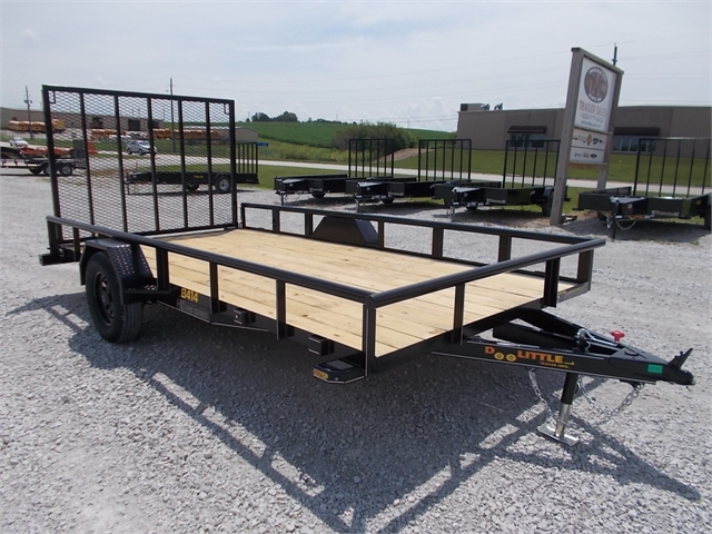 2020 Doolittle Trailers SS SERIES SS Series at Nishna Valley Cycle, Atlantic, IA 50022