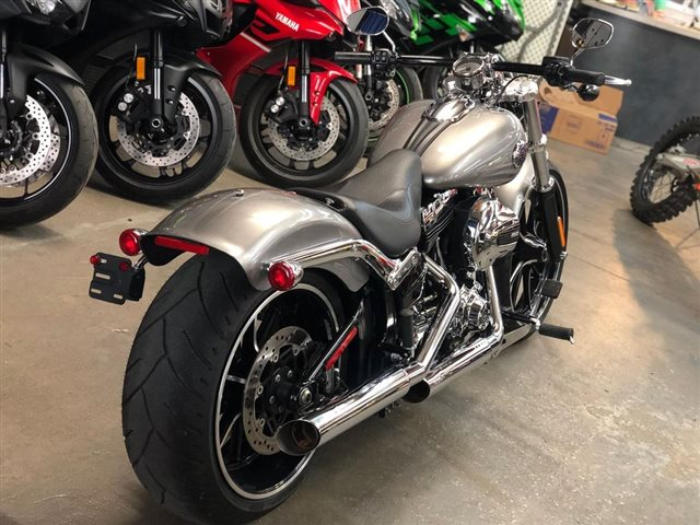 2016 Harley-Davidson FXSB - Softail Breakout Breakout at Powersports St. Augustine