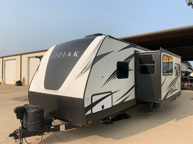 2018 Dutchmen Kodiak Ultimate 288BHSL at Campers RV Center, Shreveport, LA 71129