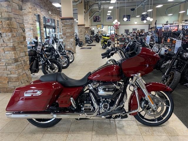 2020 Harley-Davidson Touring Road Glide at Destination Harley-Davidson®, Silverdale, WA 98383