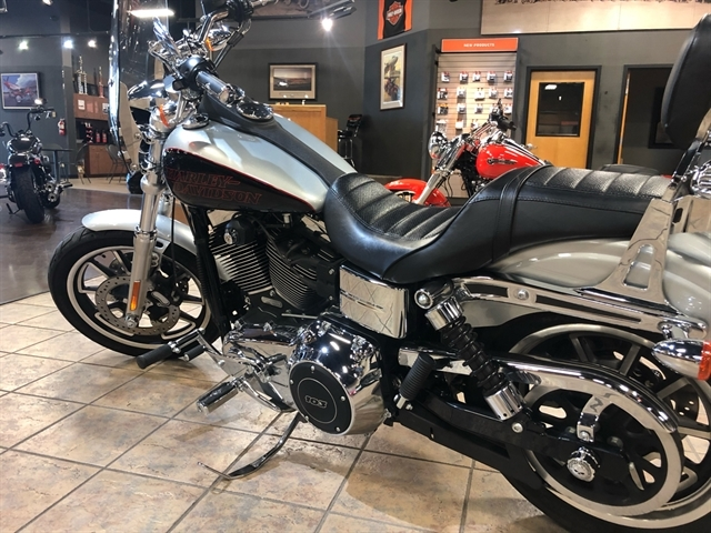 2015 Harley-Davidson Dyna Low Rider at Bumpus H-D of Jackson
