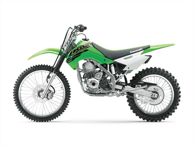 2021 Kawasaki KLX 140R F at Lynnwood Motoplex, Lynnwood, WA 98037