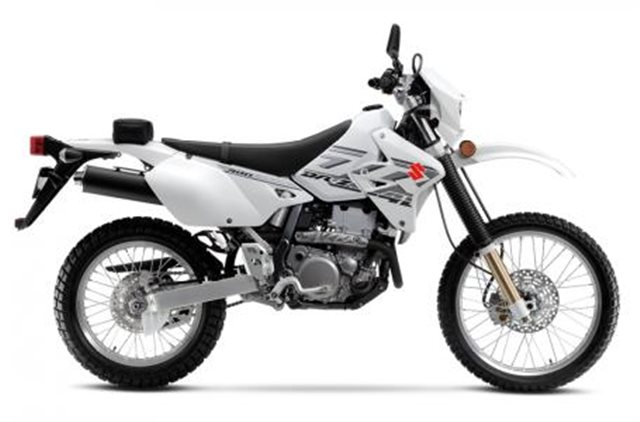 2018 Suzuki DR-Z 400S Base at Pete's Cycle Co., Severna Park, MD 21146