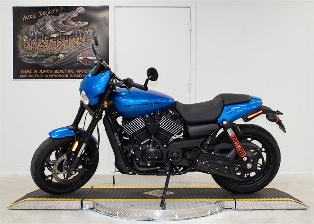 2018 Harley-Davidson Street Rod at Mike Bruno's Northshore Harley-Davidson