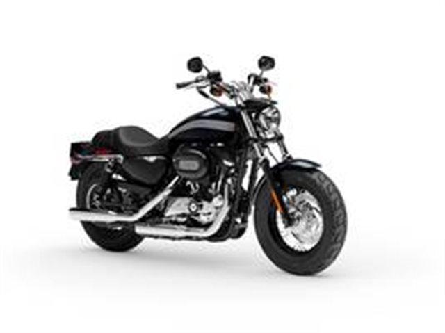 2019 Harley-Davidson XL 1200C - Sportster 1200 Custom at #1 Cycle Center Harley-Davidson