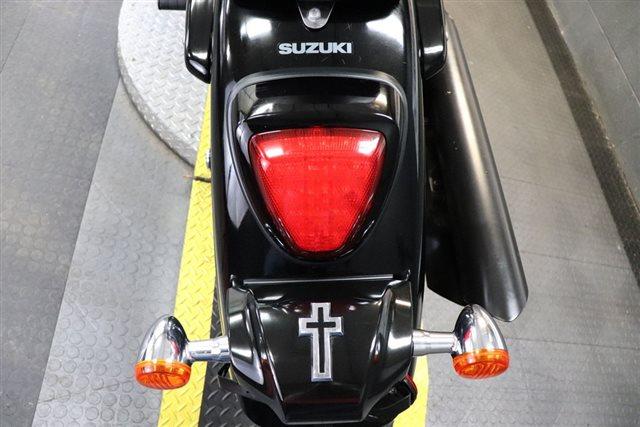 2014 Suzuki Boulevard C90 B.O.S.S. at Friendly Powersports Baton Rouge