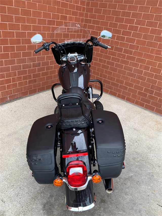 2021 Harley-Davidson Cruiser Heritage Classic at Arsenal Harley-Davidson