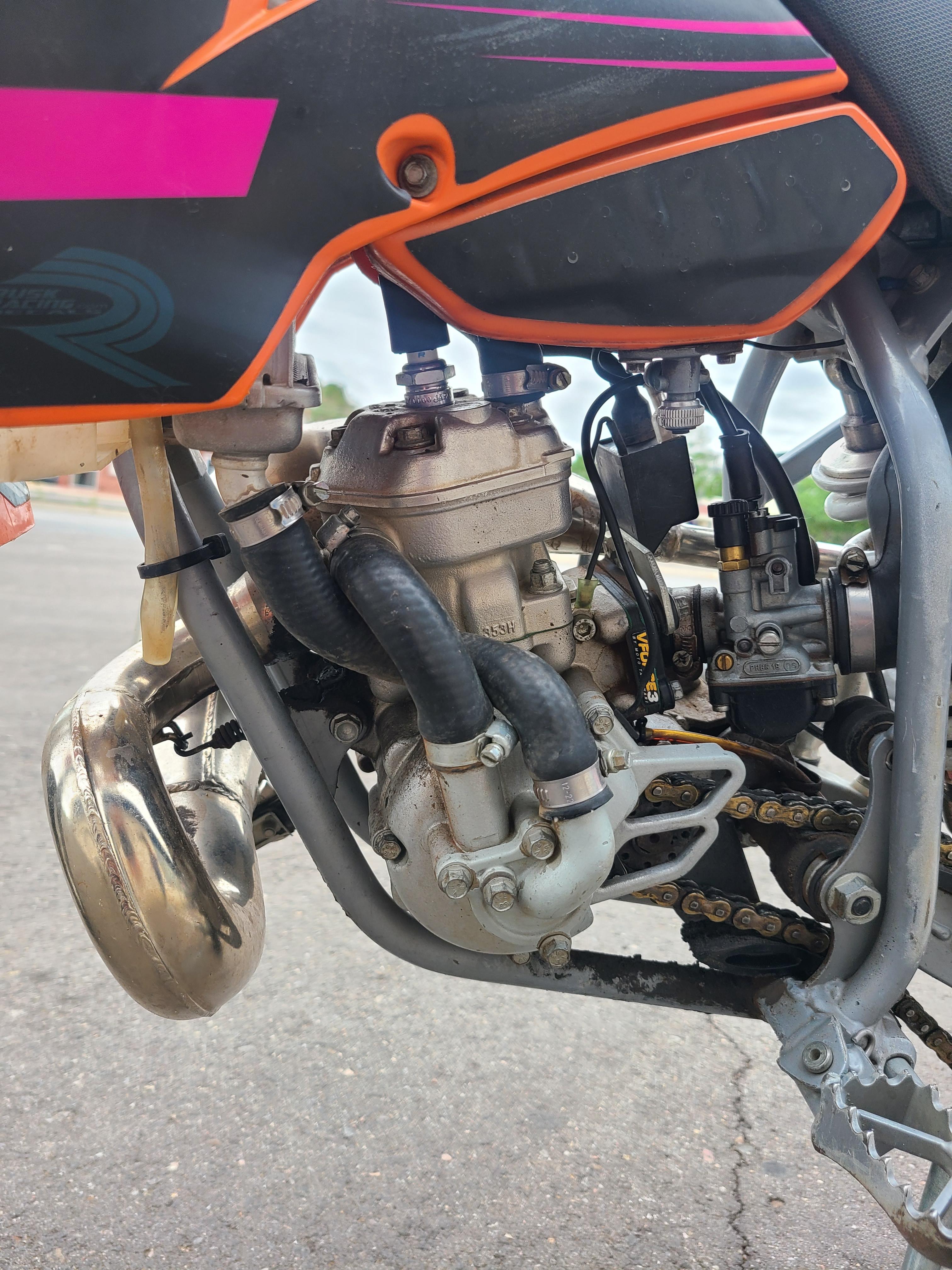 2007 KTM SX 50 at Bobby J's Yamaha, Albuquerque, NM 87110