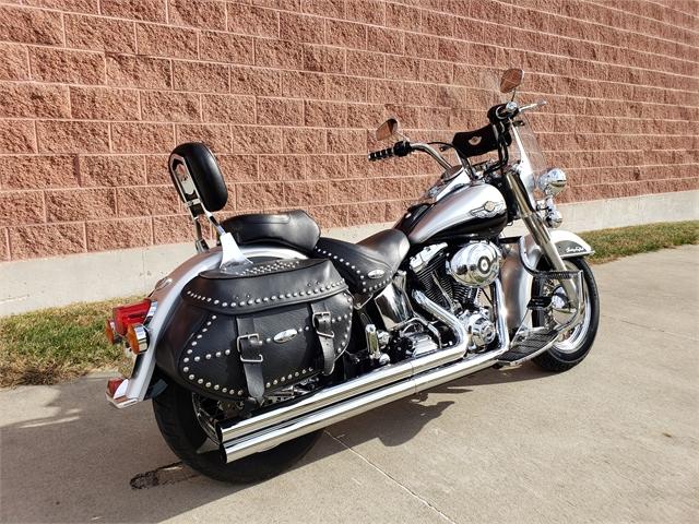 2003 Harley-Davidson FLSTC at Legacy Harley-Davidson