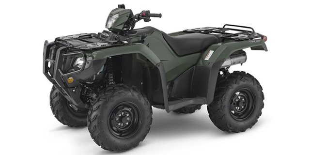 2021 Honda FourTrax Foreman Rubicon 4x4 Automatic DCT EPS at Extreme Powersports Inc