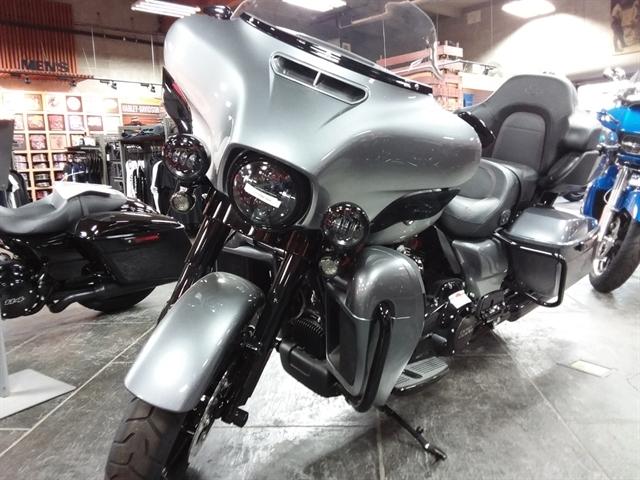2019 Harley-Davidson Electra Glide CVO Limited at Ventura Harley-Davidson
