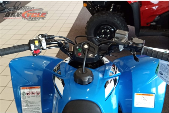 2019 Honda TRX250X 250X at Bay Cycle Sales