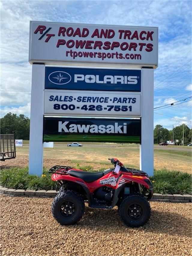 2021 Kawasaki Brute Force 750 4x4i at R/T Powersports