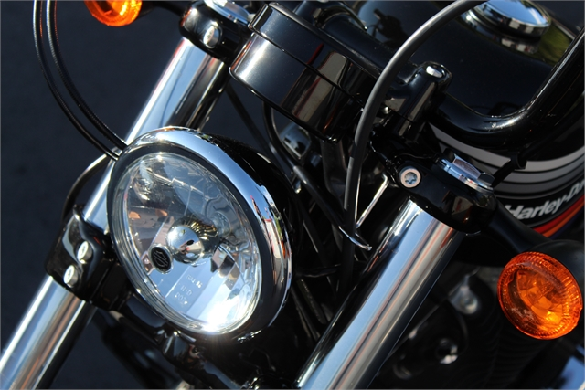 2018 Harley-Davidson Sportster Forty-Eight Special at Aces Motorcycles - Fort Collins