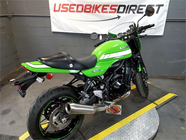 2019 Kawasaki Z900RS Cafe at Used Bikes Direct