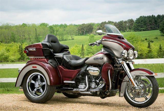 2018 Harley-Davidson Trike Tri Glide Ultra at Southside Harley-Davidson