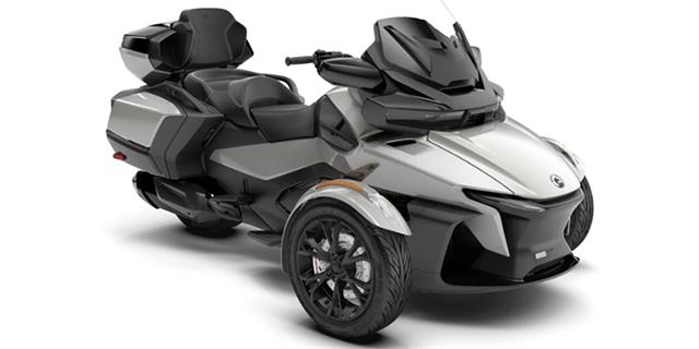 2020 Can-Am Spyder RT Limited at Wild West Motoplex