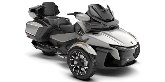 2020 Can-Am Spyder RT Limited at Wild West Motoplex