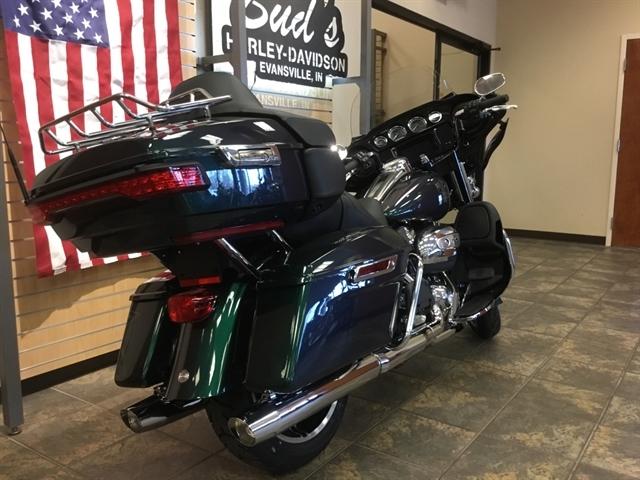 2021 Harley-Davidson Touring FLHTK Ultra Limited at Bud's Harley-Davidson