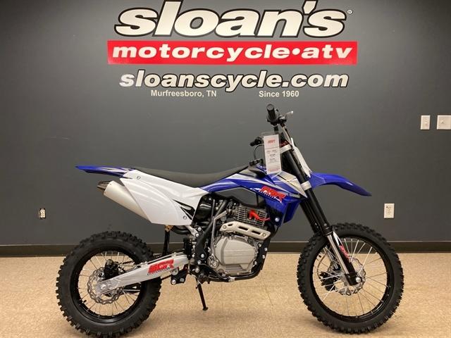 2021 SSR Motorsports SR 150 at Sloans Motorcycle ATV, Murfreesboro, TN, 37129