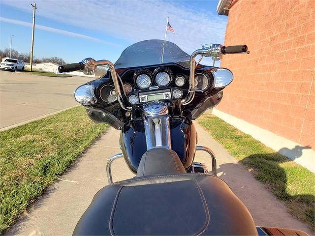 2010 Harley-Davidson Electra Glide Ultra Limited at Legacy Harley-Davidson