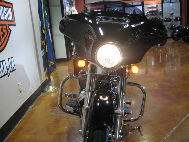 2020 Harley-Davidson Touring Street Glide at Mike Bruno's Bayou Country Harley-Davidson