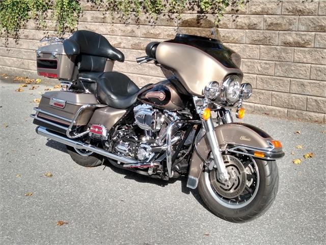 2005 Harley-Davidson FLHTC-I at M & S Harley-Davidson