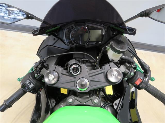 2021 Kawasaki Ninja ZX-6R ABS KRT Edition at Sky Powersports Port Richey