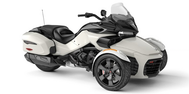 2019 Can-Am Spyder F3 T at Seminole PowerSports North, Eustis, FL 32726