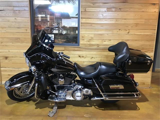 2013 Harley-Davidson Electra Glide Classic at Thunder Road Harley-Davidson